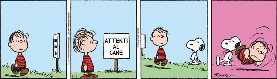 SEMPLICEMENTE PEANUTS! - Pagina 4 Peanut64