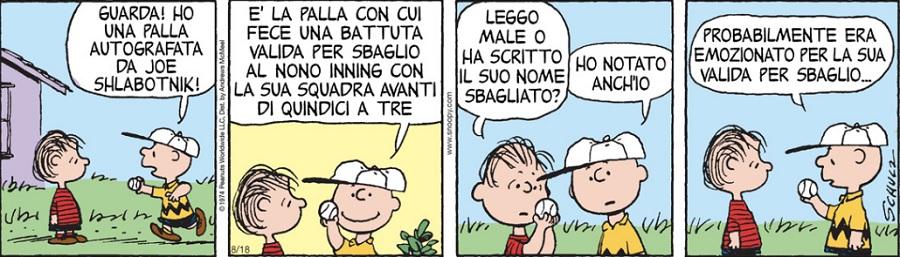 SEMPLICEMENTE PEANUTS! - Pagina 4 Peanut66