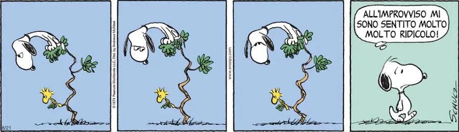 SEMPLICEMENTE PEANUTS! - Pagina 4 Peanut69