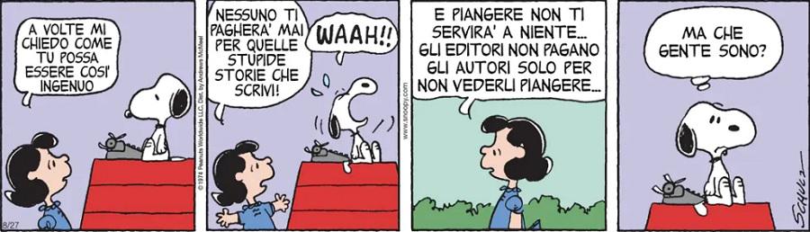 SEMPLICEMENTE PEANUTS! - Pagina 4 Peanut74