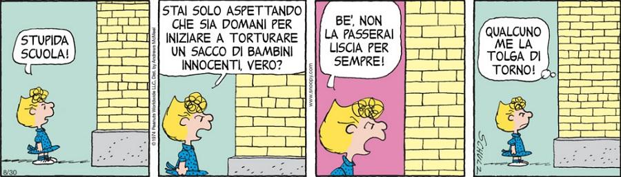 SEMPLICEMENTE PEANUTS! - Pagina 4 Peanut76