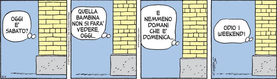 SEMPLICEMENTE PEANUTS! - Pagina 4 Peanut81