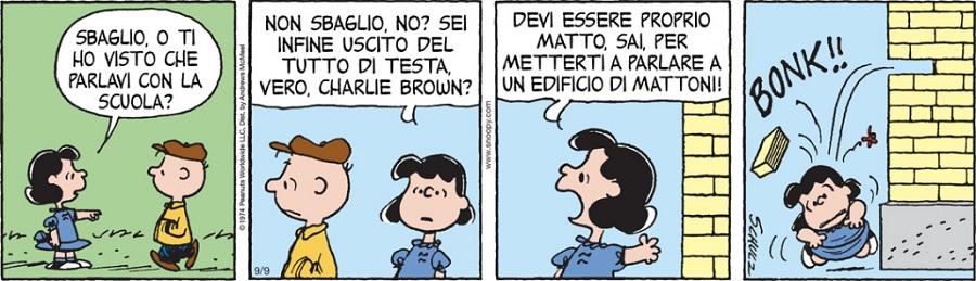 SEMPLICEMENTE PEANUTS! - Pagina 4 Peanut85