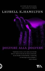ANITA BLAKE - CACCIATRICE DI VAMPIRI Polver10