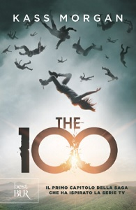 THE 100 di Kass Morgan The_1010