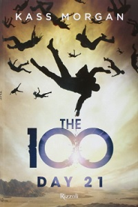 THE 100 di Kass Morgan The_1011