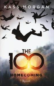 THE 100 di Kass Morgan The_1012
