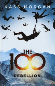 THE 100 di Kass Morgan The_1013