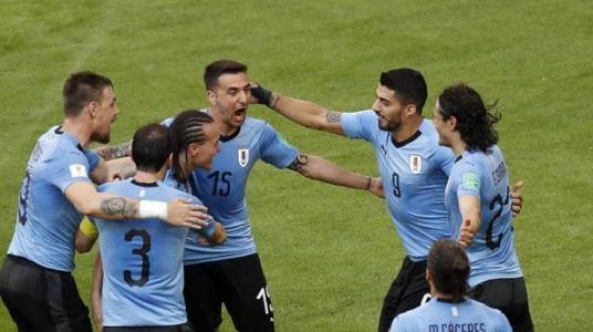 La testa nel pallone - Pagina 23 Urugua11
