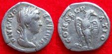 Les monnaies de Consécration de Barzus Sabina10