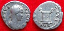 Les monnaies de Consécration de Barzus Sabina11