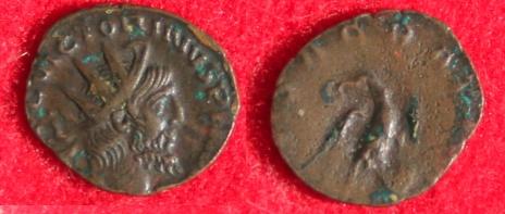 Les monnaies de Consécration de Barzus - Page 2 Victor11
