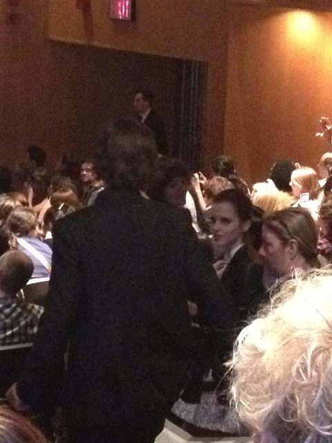 Emma Watson au festival Tribeca de New York. Krhuol10