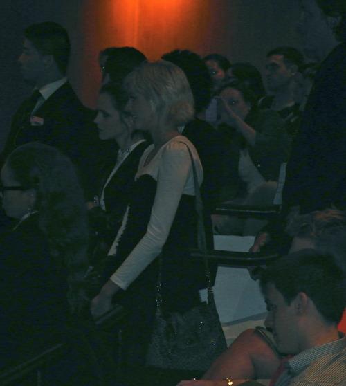 Emma Watson au festival Tribeca de New York. M1xru10