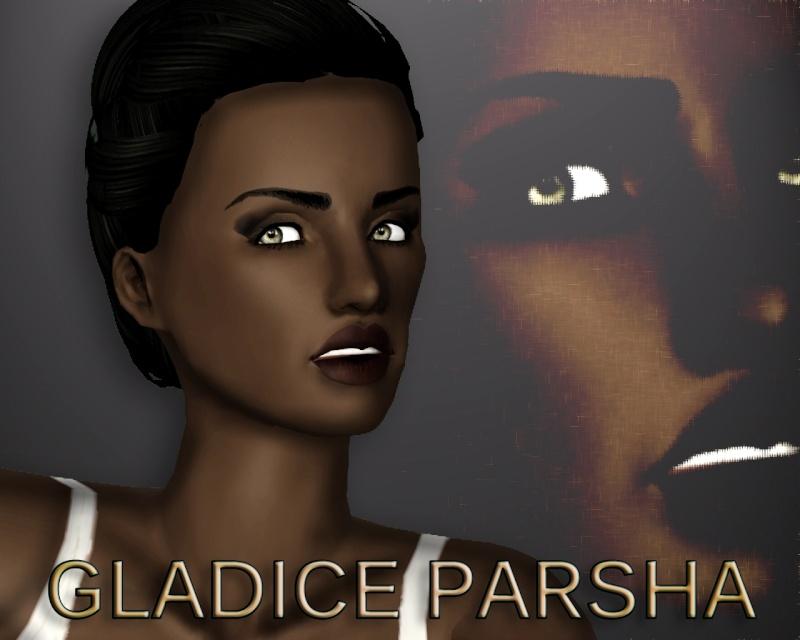 Gladice Parsha Gladic10
