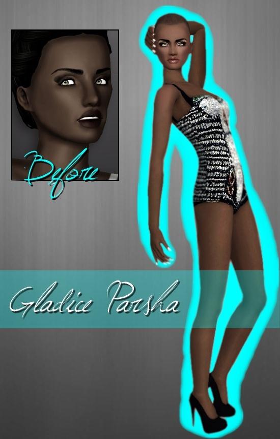 Gladice Parsha Gladic18