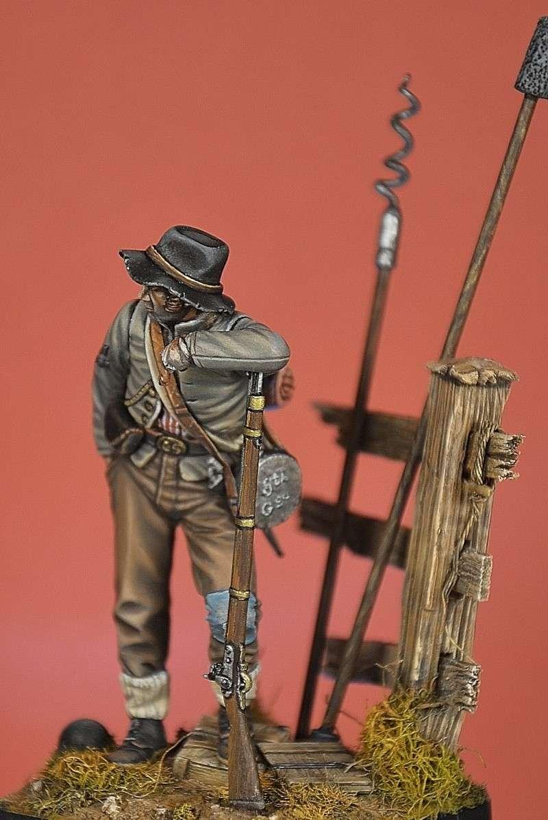 8 th Georgia infantry IL FEUDO Fig_en26