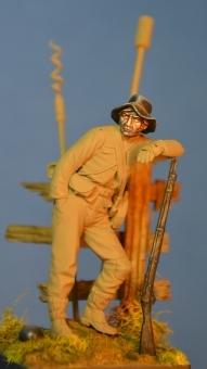 8 th Georgia infantry IL FEUDO Figuri23