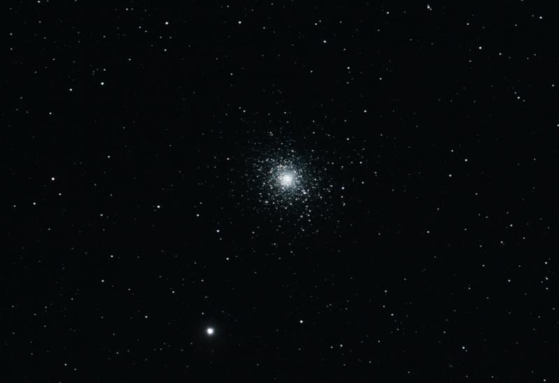 Amas globulaire M5 M5crop10