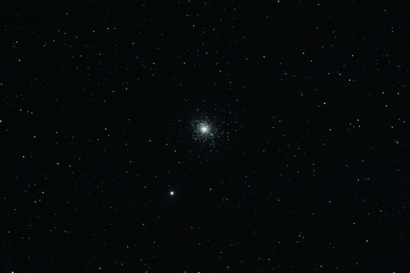 Amas globulaire M5 M5jpeg10