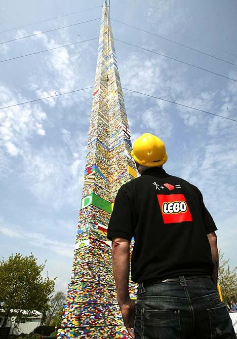 Art du Tag Lego10