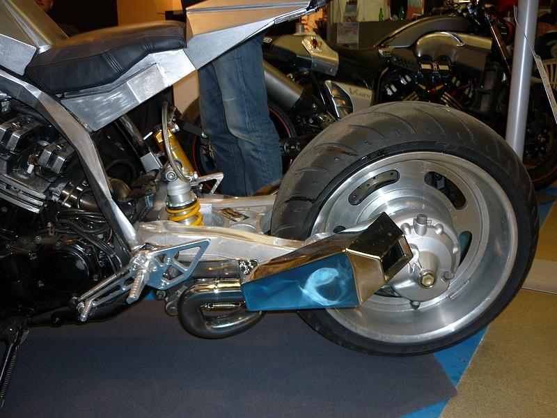 Salon Moto Legende 2012 16 - 18 novembre 314