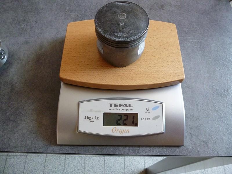 Joint de culasse Wiséco P1000415