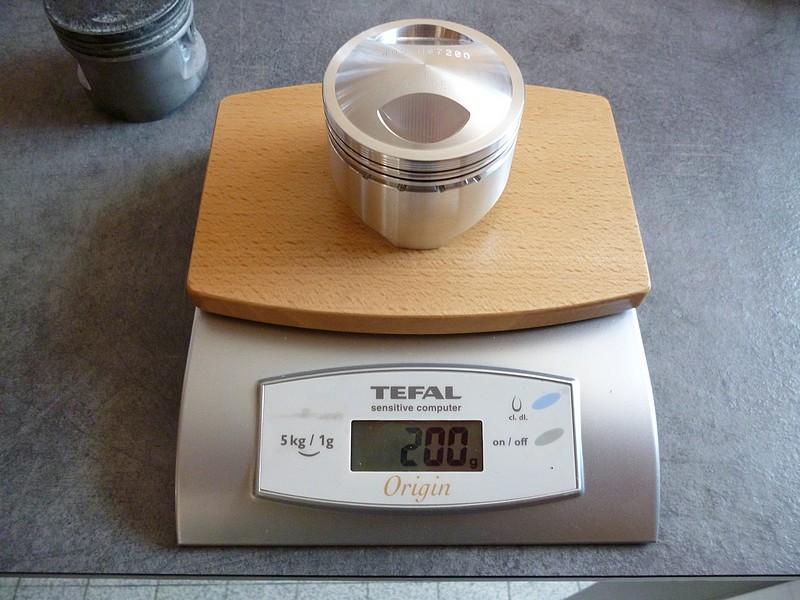 Joint de culasse Wiséco P1000416