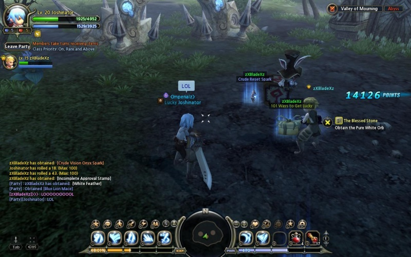 Dragon Nest, come play with us! - Page 2 Dn_20110