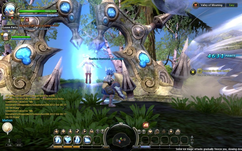 Dragon Nest, come play with us! - Page 2 Dn_20111