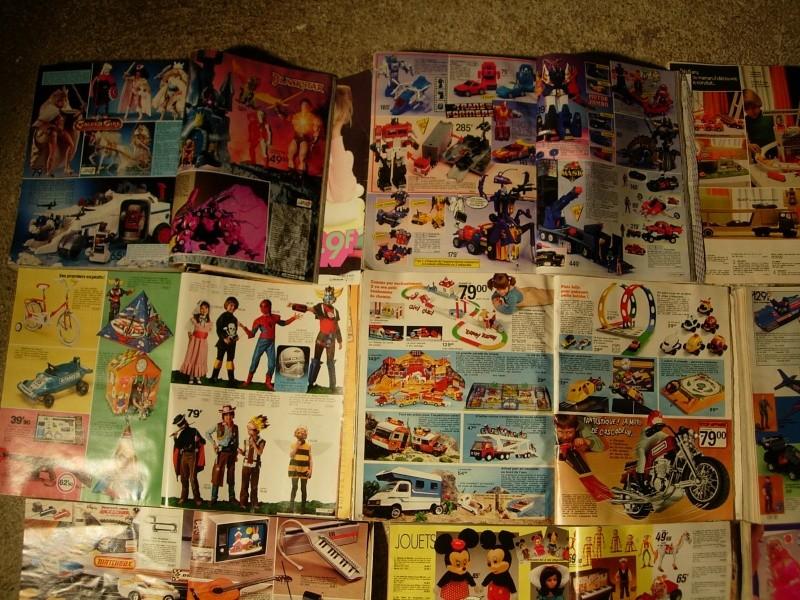 Scans catalogues jouets fin 70/ début 80. 00410