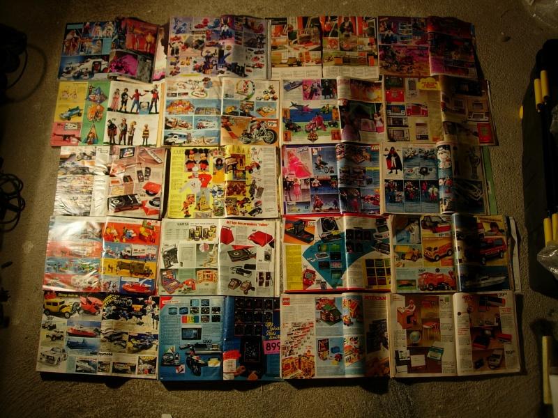 Scans catalogues jouets fin 70/ début 80. 00511