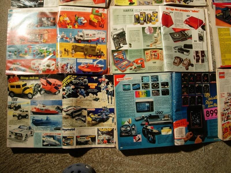Scans catalogues jouets fin 70/ début 80. 00810