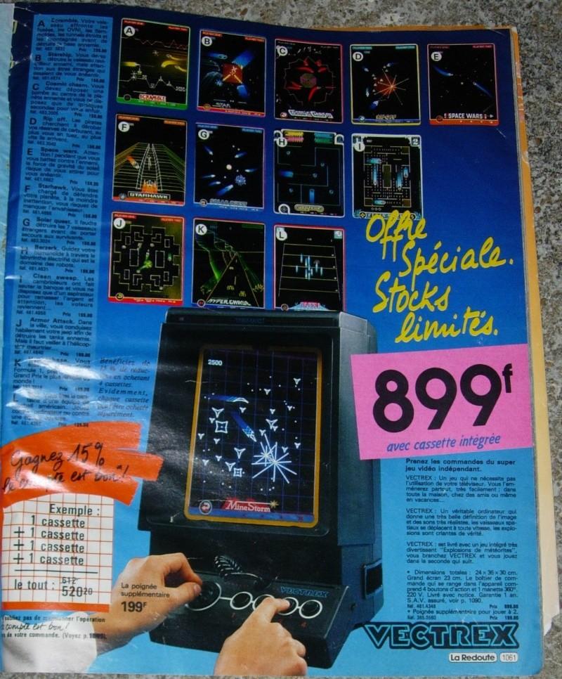 Scans catalogues jouets fin 70/ début 80. Vectre12