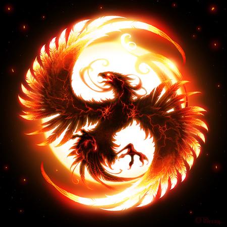 Olido's Pet - Mango (Hell Raven) 28277-12