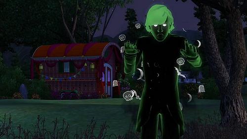 Les Sims™ 3 : Super-pouvoirs 73619810