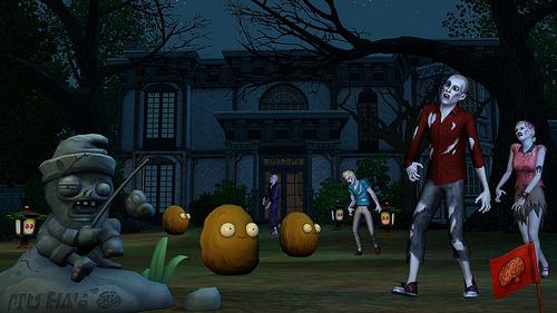 Les Sims™ 3 : Super-pouvoirs - Page 2 74160110