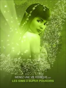Les Sims™ 3 : Super-pouvoirs - Page 2 Creas010