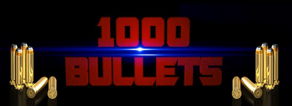 One Thousand Bullet - Portale Senza_10