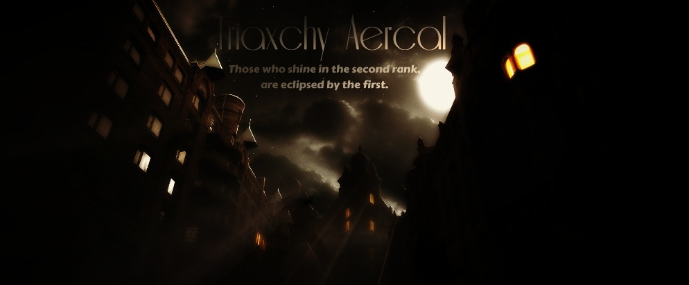 Triaxhy Aercal