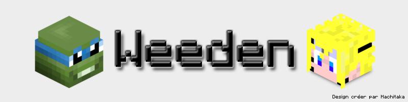 Pvp-Weeden