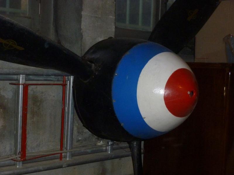 Recherche d'information sur hélice Ratier 00210