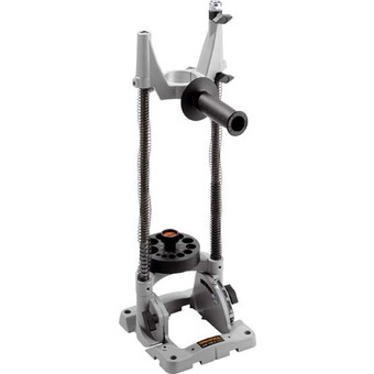 Support mobile orientable pour perceuse Suppor10