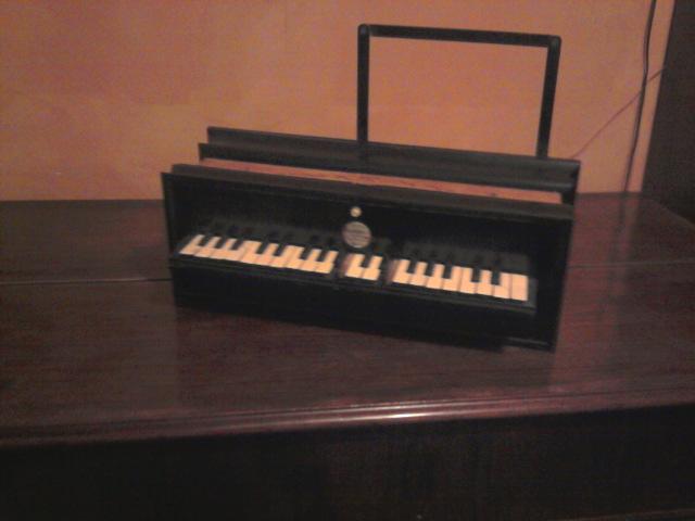 Harmoniflûte MayerMarix n° 1279 2012-126