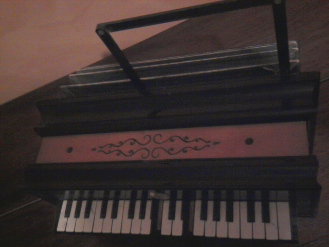 Harmoniflûte MayerMarix n° 1279 2012-130