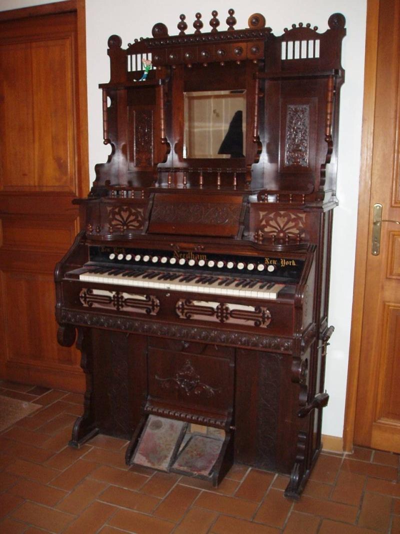 Possédez-vous un harmonium ? - Page 2 Harmon10