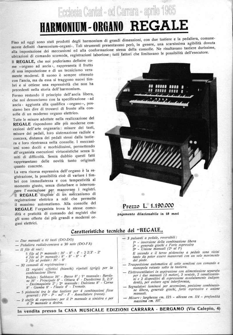 Recherche d'un harmonium 2 cl et pédalier pour organiste fauchée! Regale10