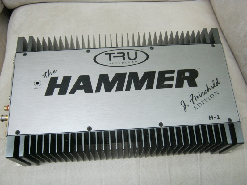 Tru Technology H-1 power amp (Used) Img_2821