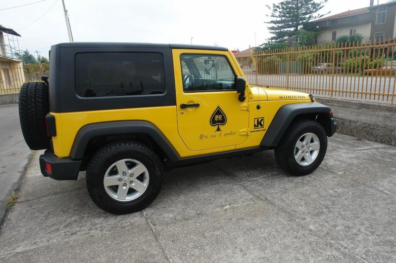 ...dopo le storie di ex e di jeep....e´arrivata Ace of spades 217