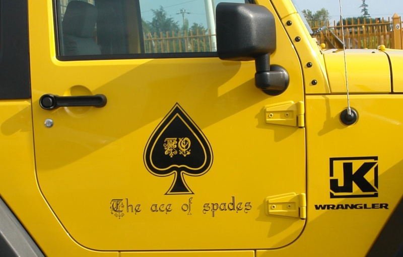 ...dopo le storie di ex e di jeep....e´arrivata Ace of spades Ace_of11